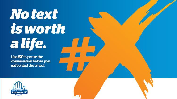 #X – rozwiązanie, które podczas jazdy uchroni przed następstwami nieodpowiadania na powiadomienia
