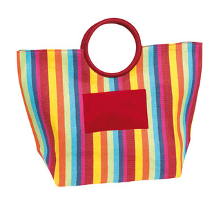 Reklamowe torby plażowe