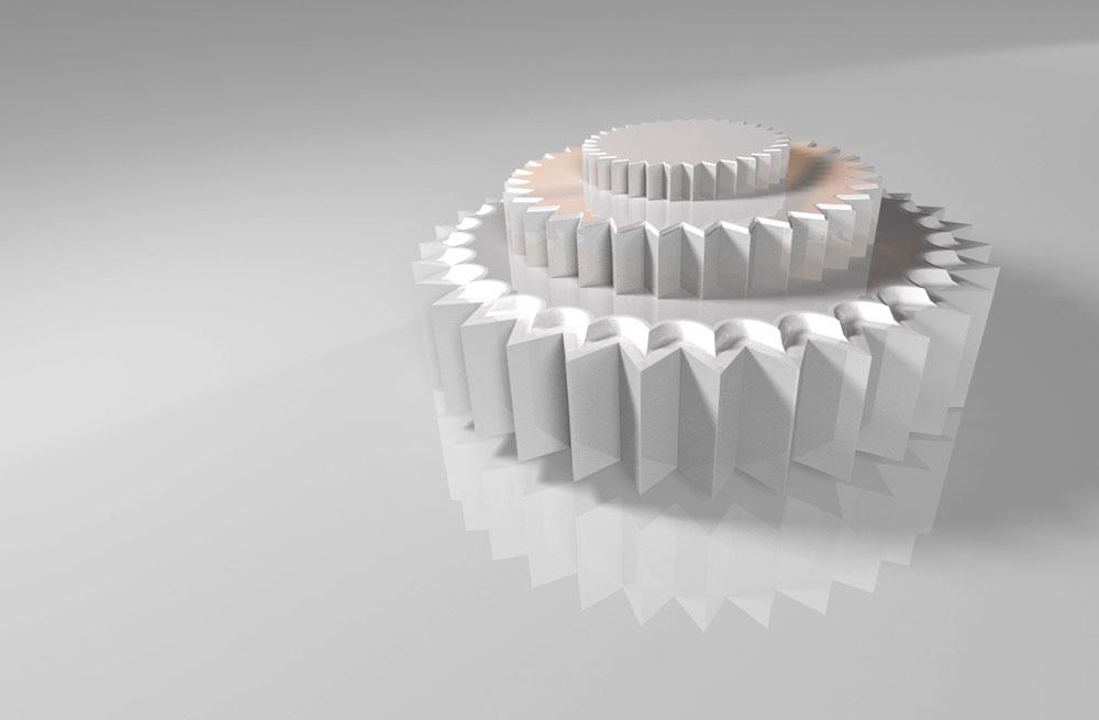 Fotografia 3D produktów