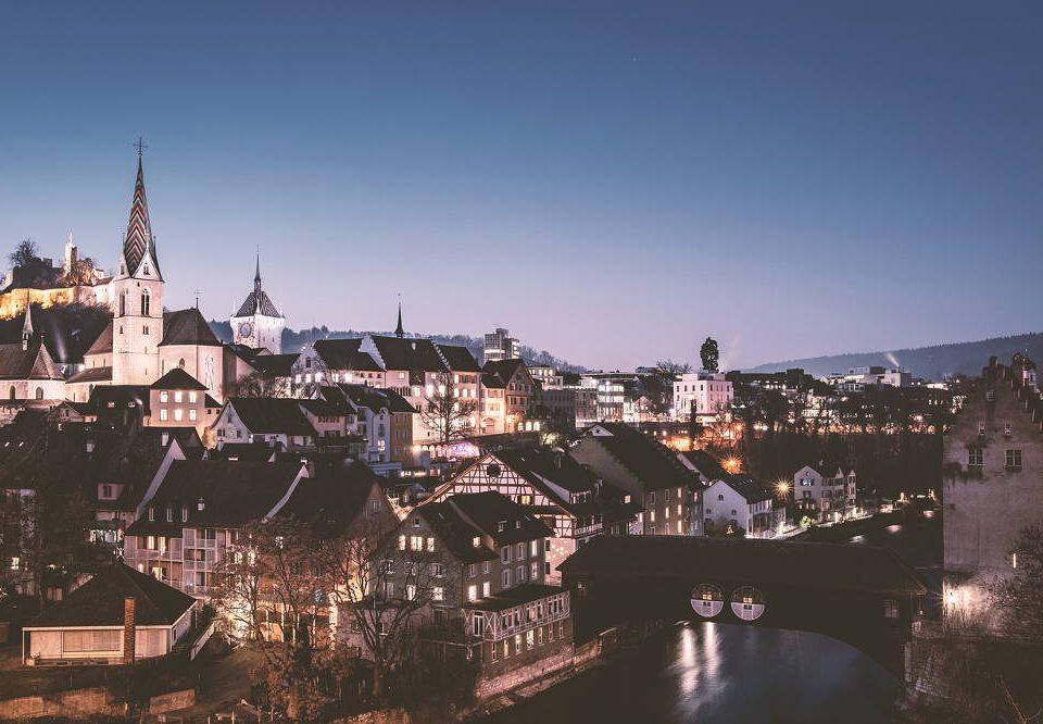 Zakładanie spółek w Szwajcarii